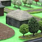 Maquetas de casas con medidas