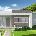 Medidas minimas para una casa