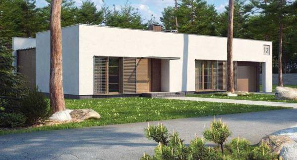Cuantos metros cuadrados tiene una casa normal