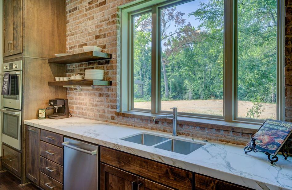 donde ubicar la cocina en una casa