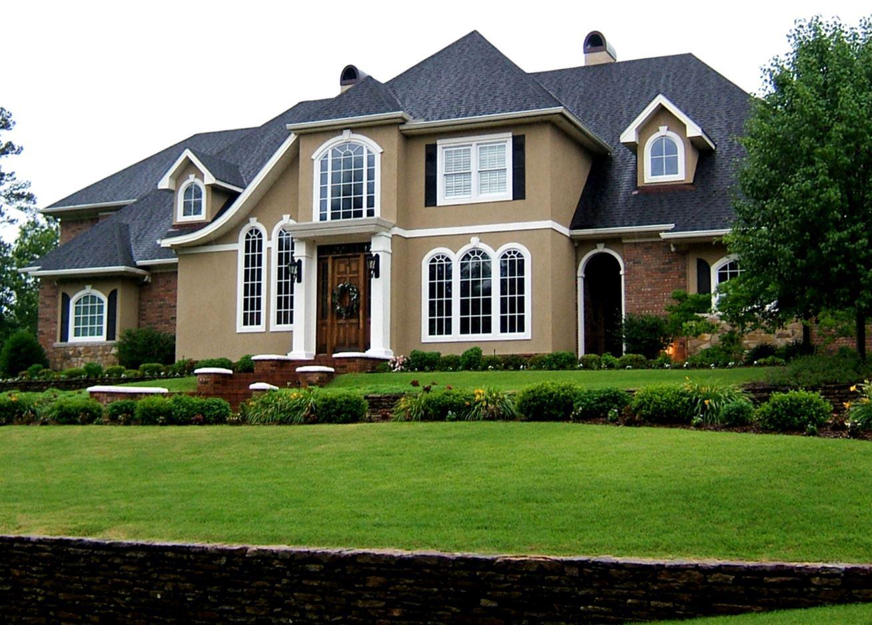 Diseños de casas bonitas y modernas