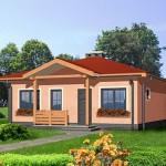 Diseños de casas para construir en El Salvador