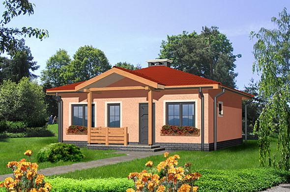 Diseños de casas para construir El Salvador