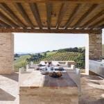 Como hacer un techo para quincho economico