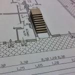 Cuantos metros cuadrados tiene un terreno de 10 x 20