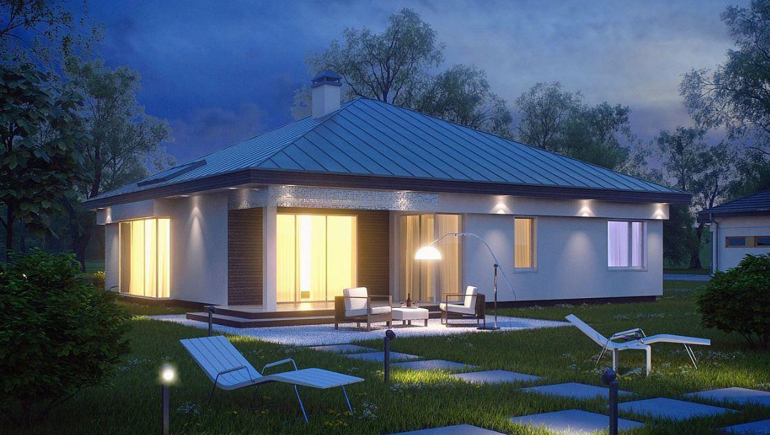 Diseños de casas de 170m2