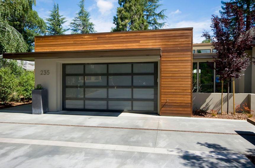 Modelos de aleros para casas