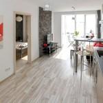 Medidas minimas de ambientes de una vivienda unifamiliar