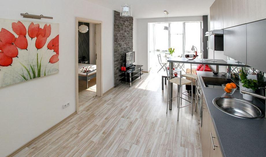 Medidas minimas de ambientes de una vivienda