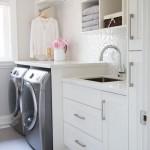 Medidas minimas lavadero