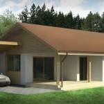 Modelos de casas quinta para construir