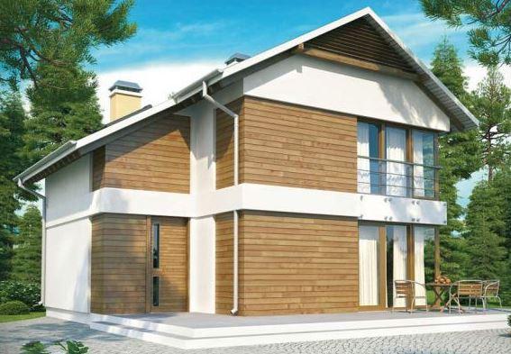 Planos de casas de 8x10