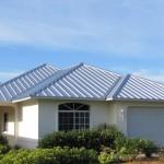 Imagenes de fachadas de casas sencillas de techos de lamina
