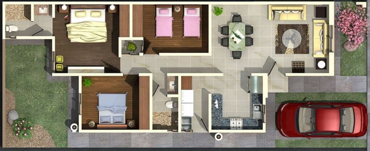planos-de-casa-con-7-metros-de-frente-por-10-de-largo