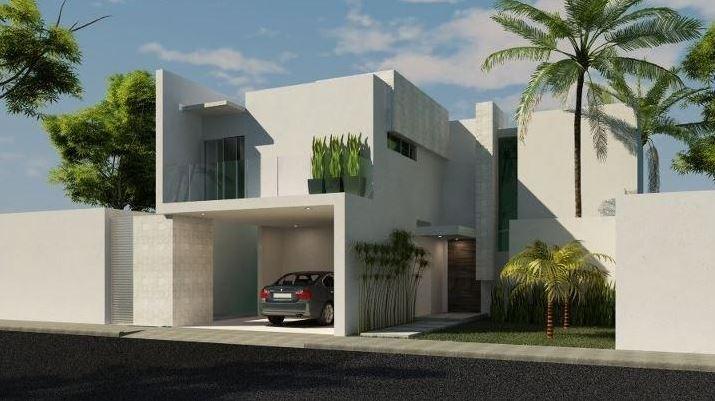 Diseño de cocheras para casas pequeñas