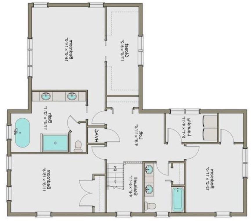Planos de casas gratis - Hacer planos de casa ...