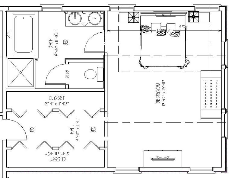 dormitorios-con-vestidor-y-bano-en-suite