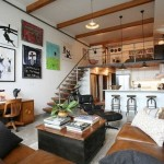 Altura de un mezzanine casa