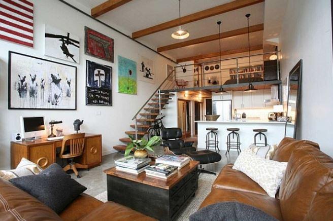 altura-de-un-mezzanine-casa