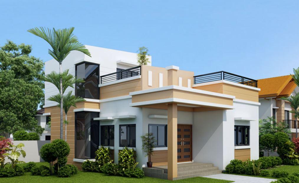 planos-de-casas-con-medidas-pdf