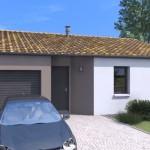 Videos de planos de casas en ochenta metros cuadrados