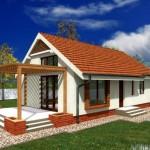 Planos de casas con medidas exactas