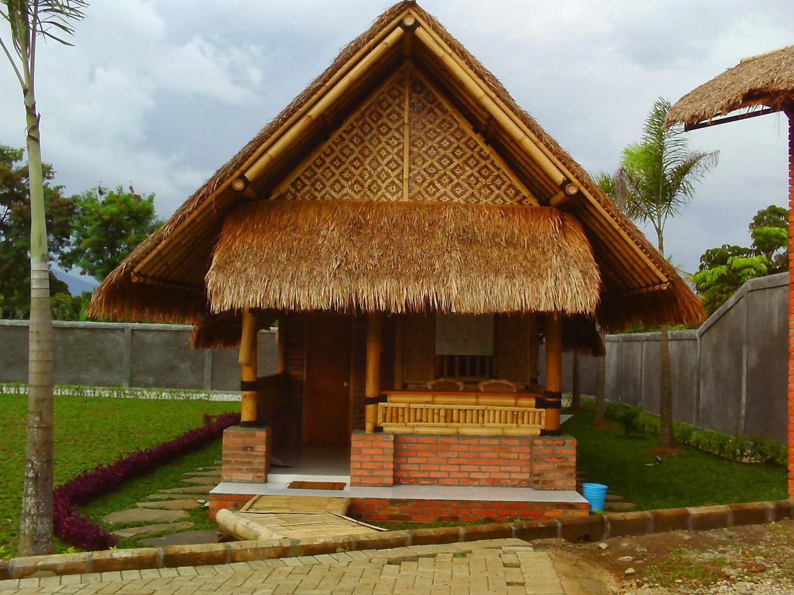 casas-de-bambu-sencillas