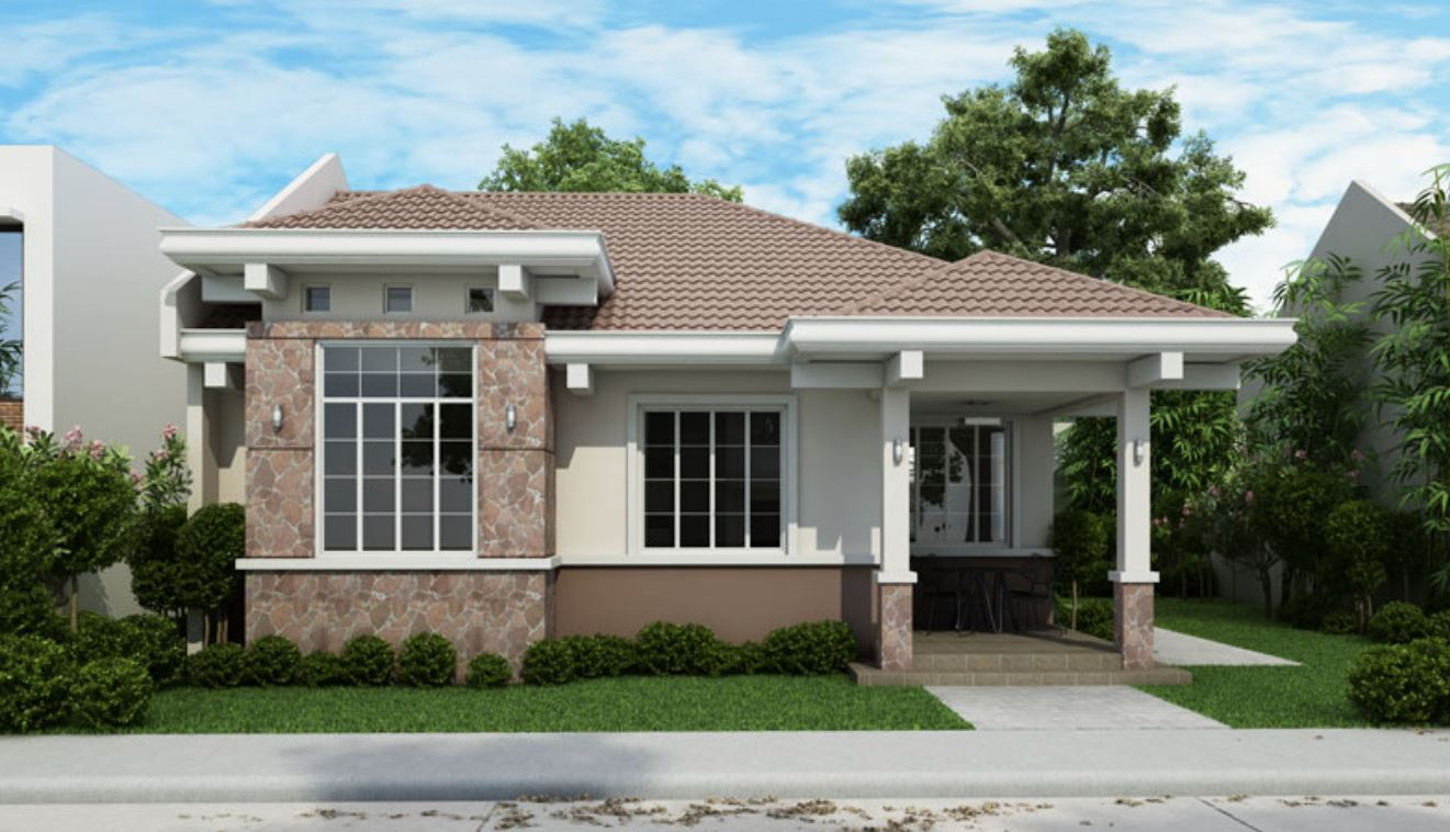 Planos de casas gratis for Planos de casas norteamericanas
