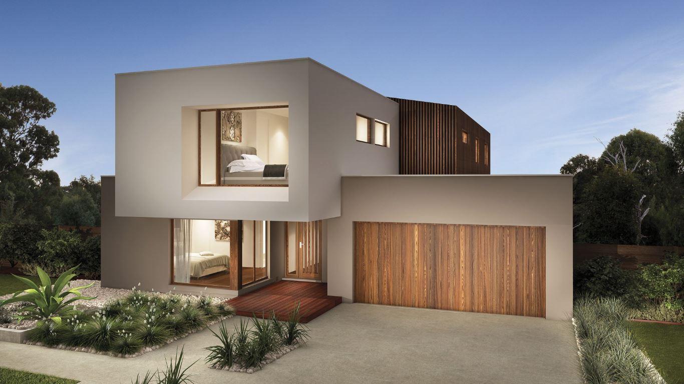 fotos-de-portones-para-casas-modernas