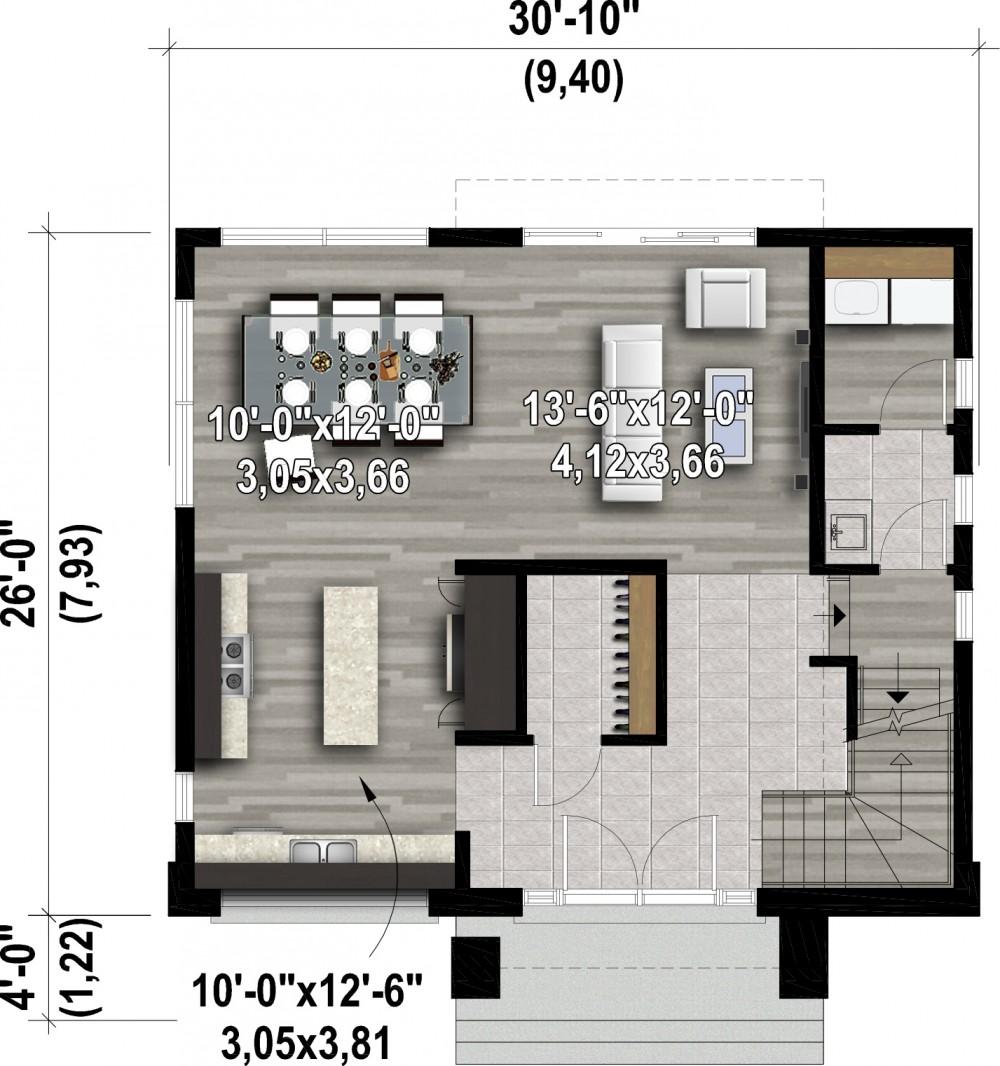planos-de-casas-modernas-para-terreno-de-300-m-cuadrados-4