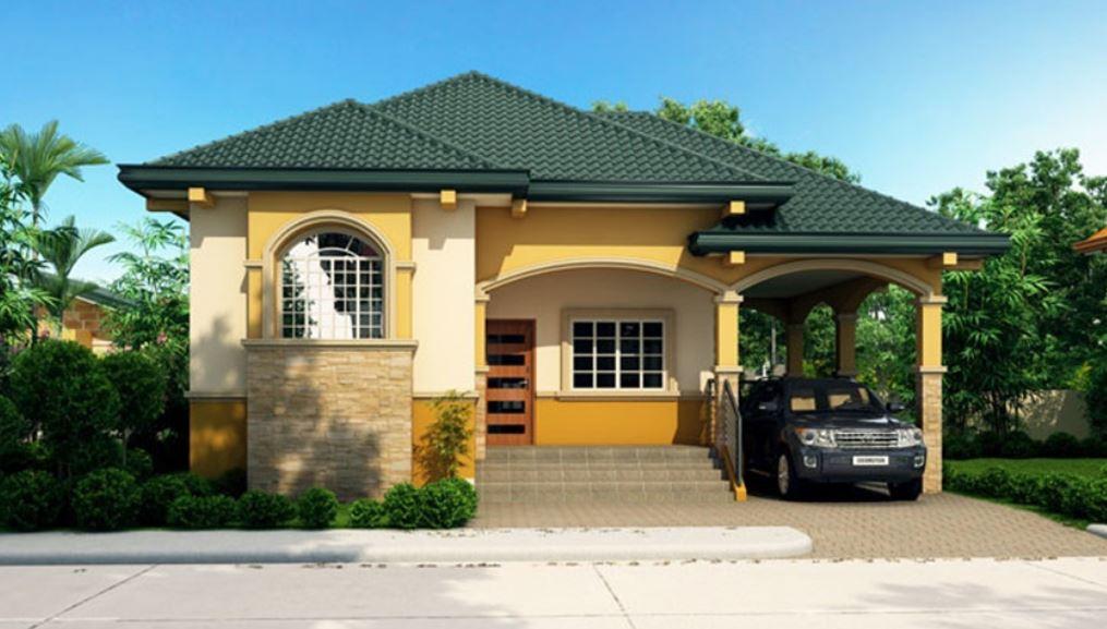 fachadas-de-casas-con-garage-al-frente