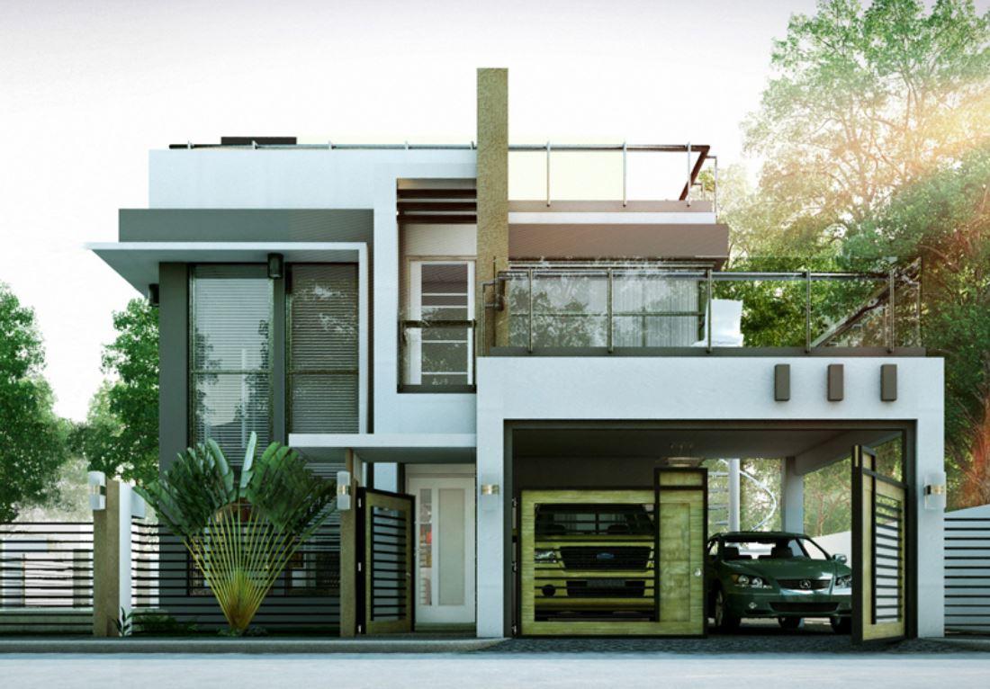 modelos-de-garajes-para-autos