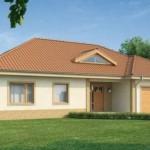 Planos de una casa de 230 metros cuadrados