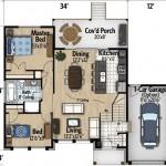 10 Casas con garaje adelante