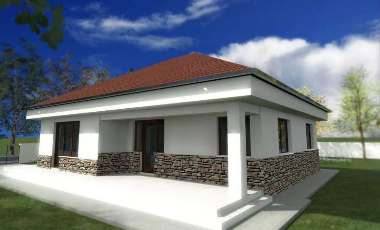 viviendas-economicas-con-2-dormitorios-con-medidas-en-metros-cuadrados