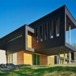 Planos de casas nórdicas
