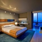Decoración de dormitorios matrimoniales minimalistas