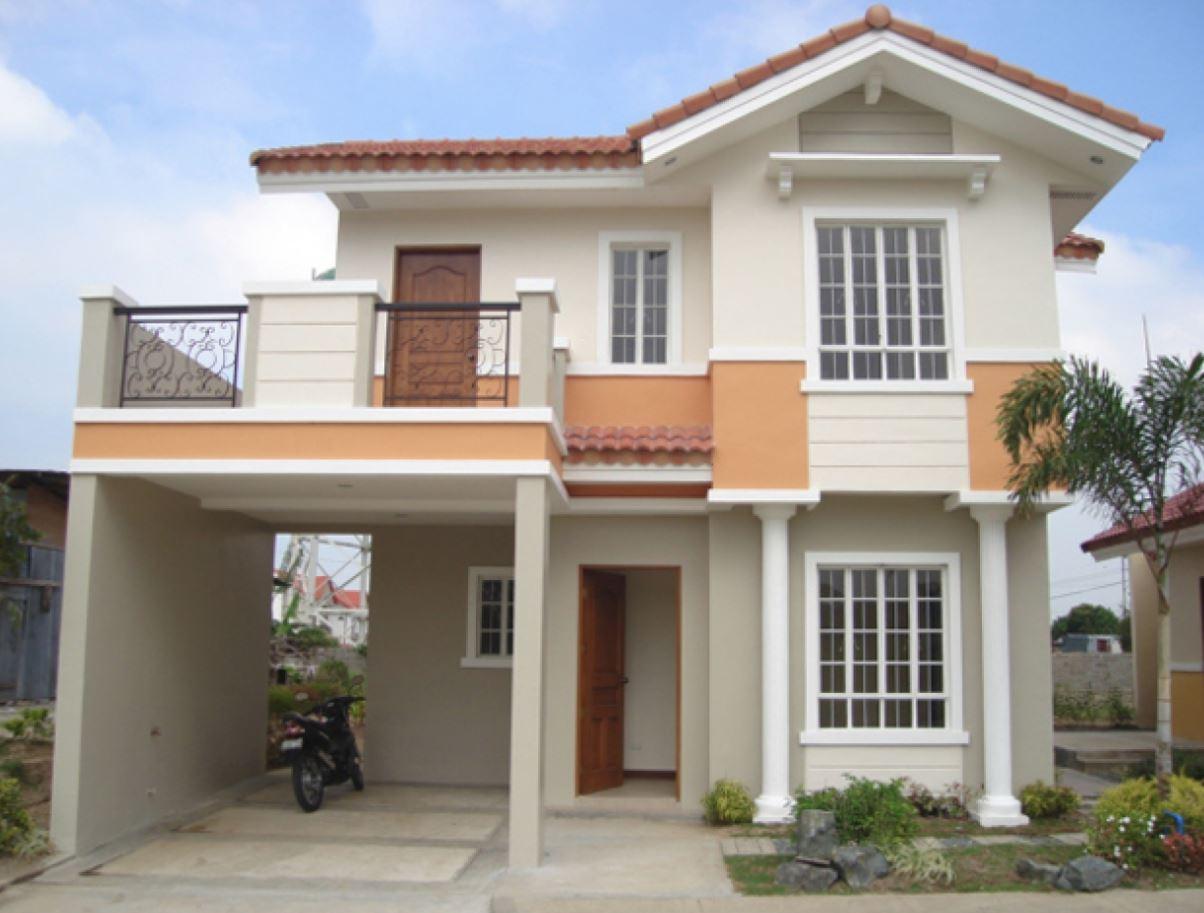 Casa de una planta o dos for Modelos de casas minimalistas de dos plantas