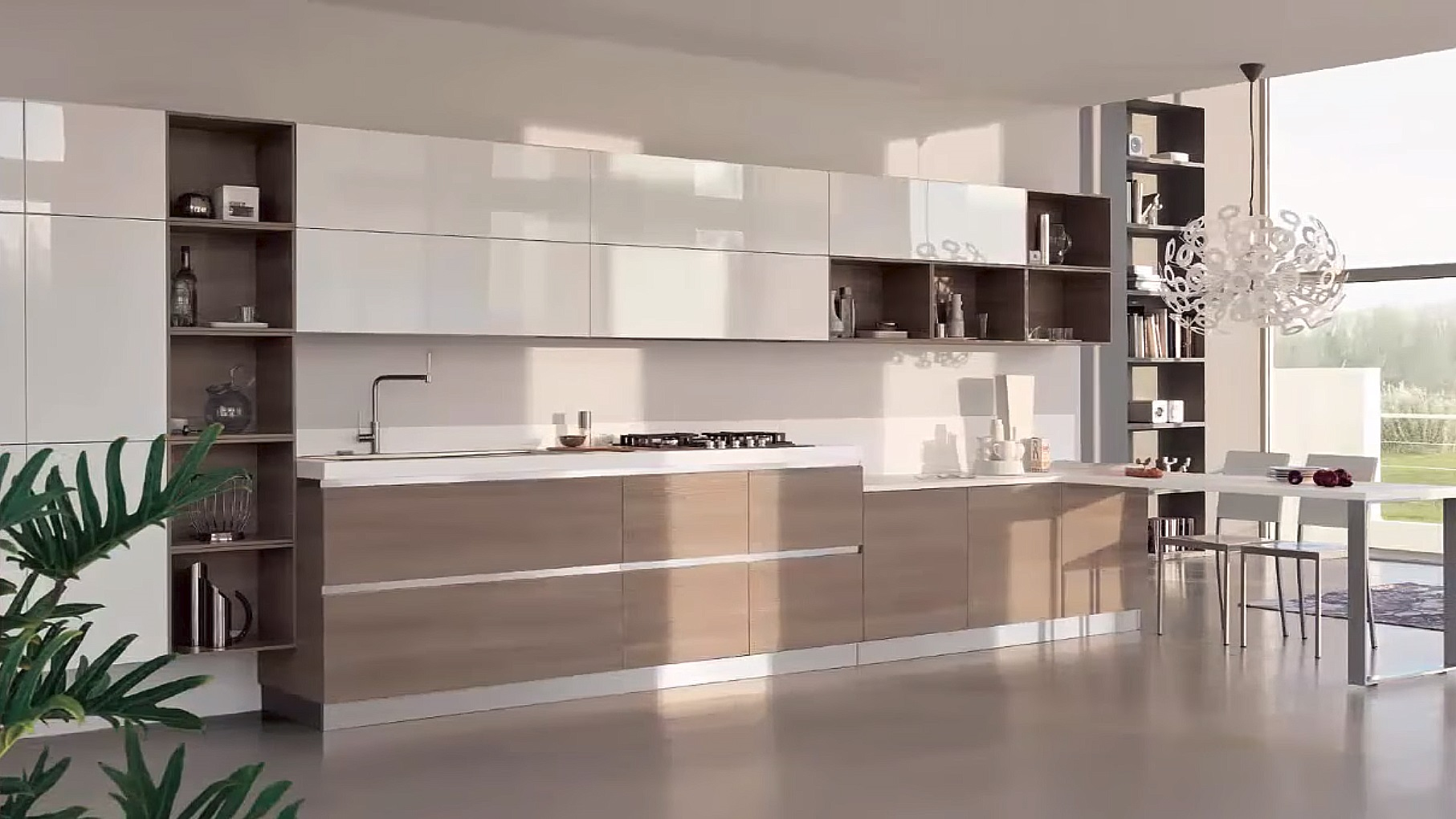 cocinas-modernas-2019