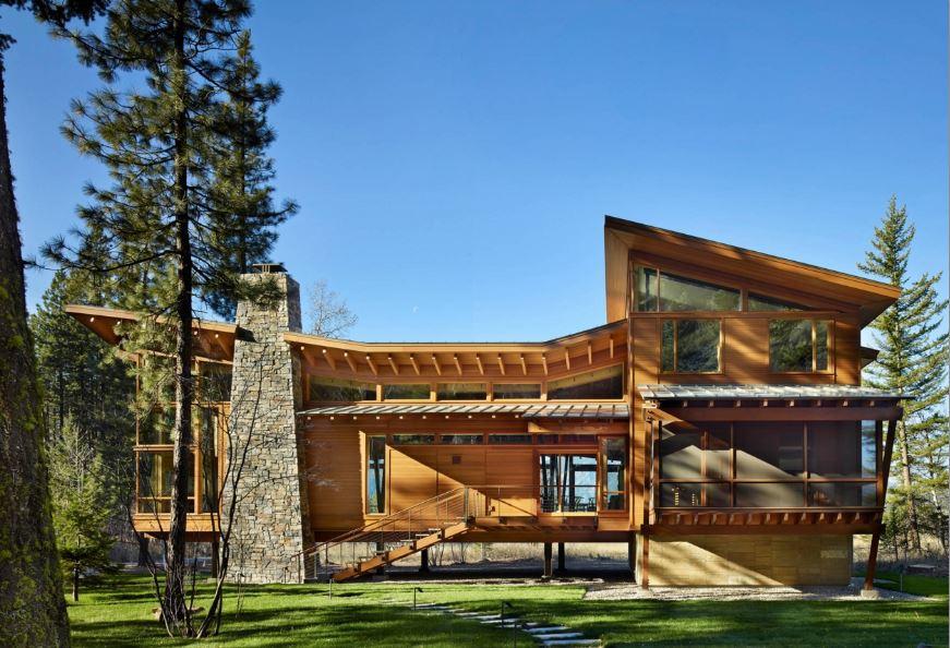 evler için dış-merdiven-tasarımları