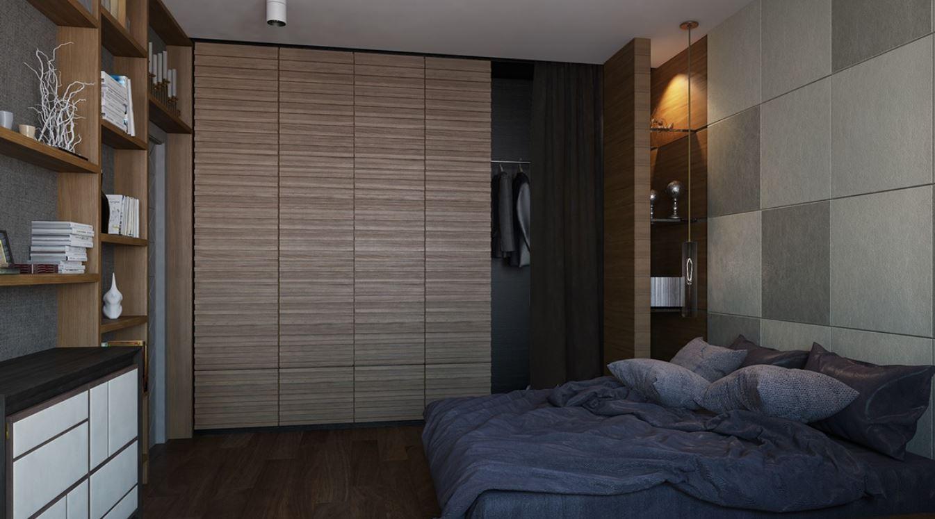75 m2-16'lık ev planları