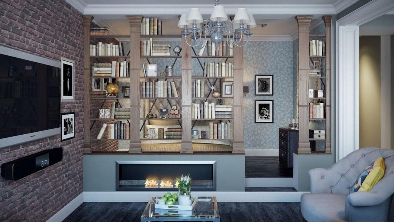 75 m2'lik evlerin planları