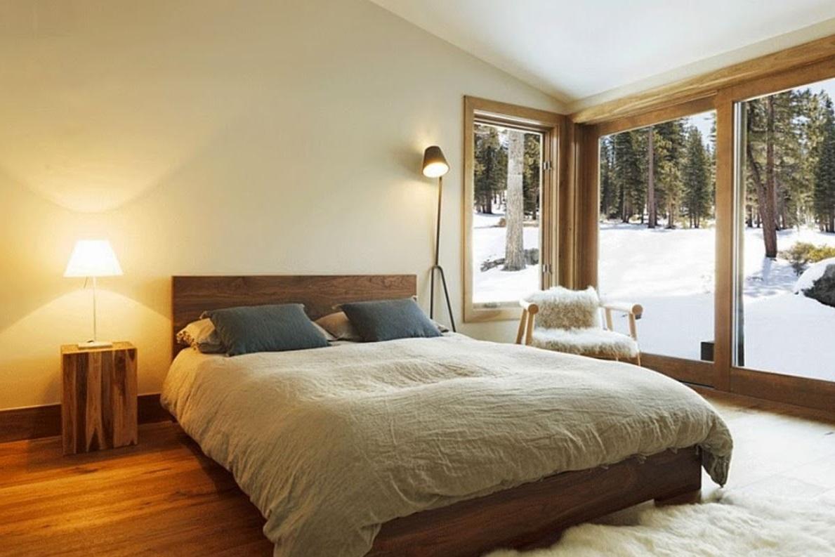 çift kişilik yatak odası dekorasyonu