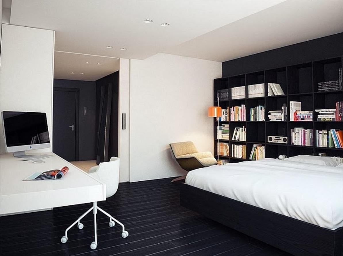 minimalist-odalar-için-çiftler-2