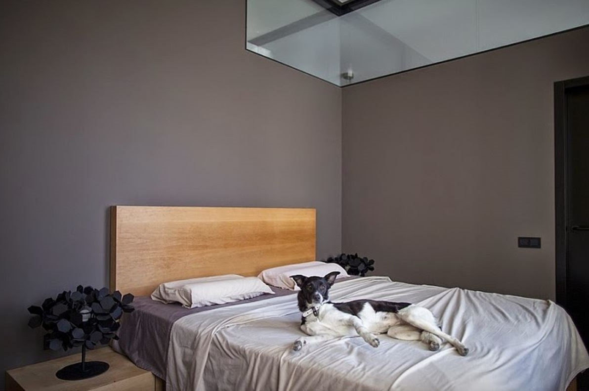 yatak odası-çift
